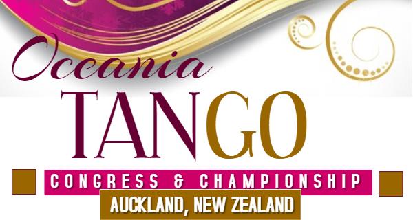 Oceania Tango