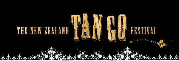 NZ Tango Festival