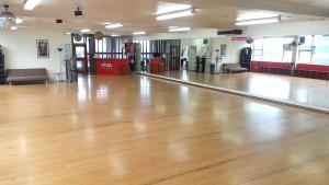 Milonga and workshop venue - Viva Dance